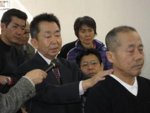 内田輝和先生