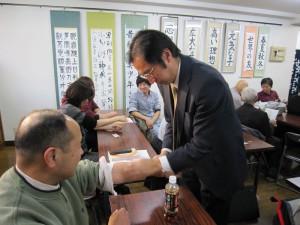 森ノ宮医療大学  尾崎朋文先生