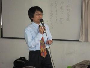 遠藤宏先生