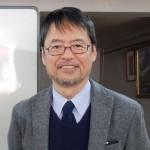 中川晶先生 鍼灸カウンセリング協会